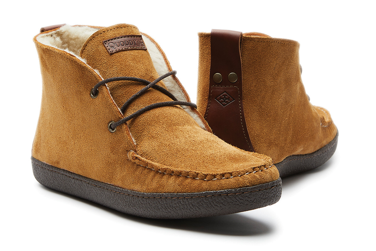 Footwear Insight Magazine The Centuryold Maine Shoemakers Are Thriving In Todays Market Heres How