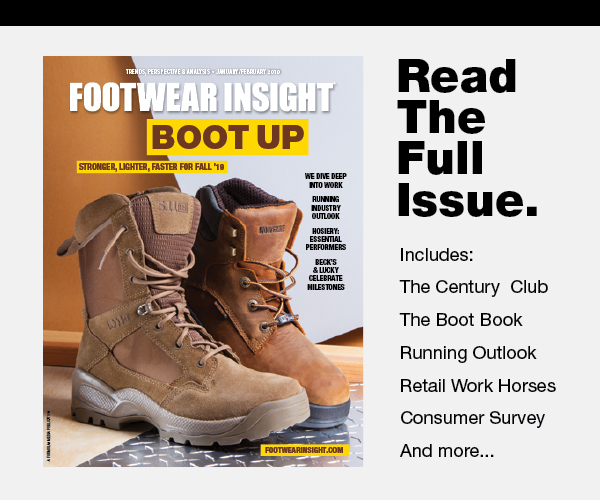 The Boot Book 2019 Outdoor Insight Magazine